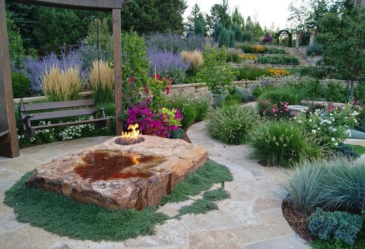 Idée aménagement jardin : les meilleurs conseils à piocher sur ...