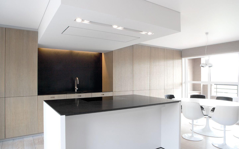 Home Design Keukens : Project 10 wilfra keukens interieurinrichting waregem design