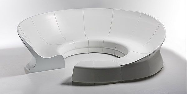 Futuristic Couches 100 creative furniture | splashnology | furniture design
