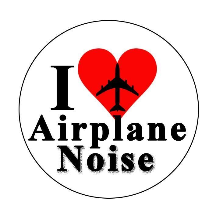 We Love Airplane Noise Aviationquoteslove Pilothumor Aviation