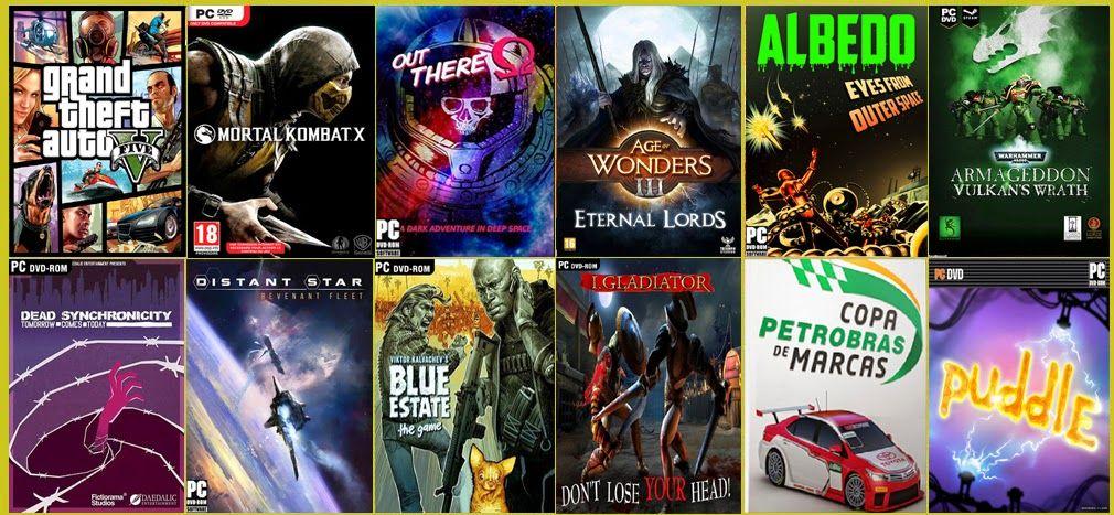 Game PC saat ini sangat diminati oleh banyak orang