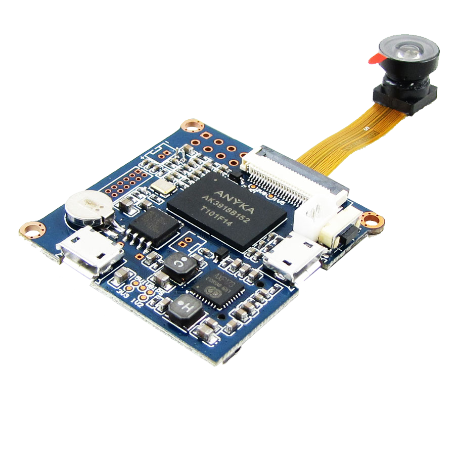 Banana Pi - An Open Source and Modern Single Board Computer that ...