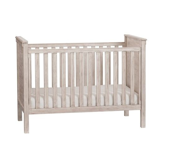 Rory Convertible Crib Cribs Pottery Barn Crib Rory Crib Pottery Barn