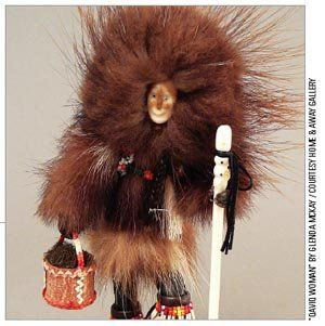 Little People: Native Dolls Live On