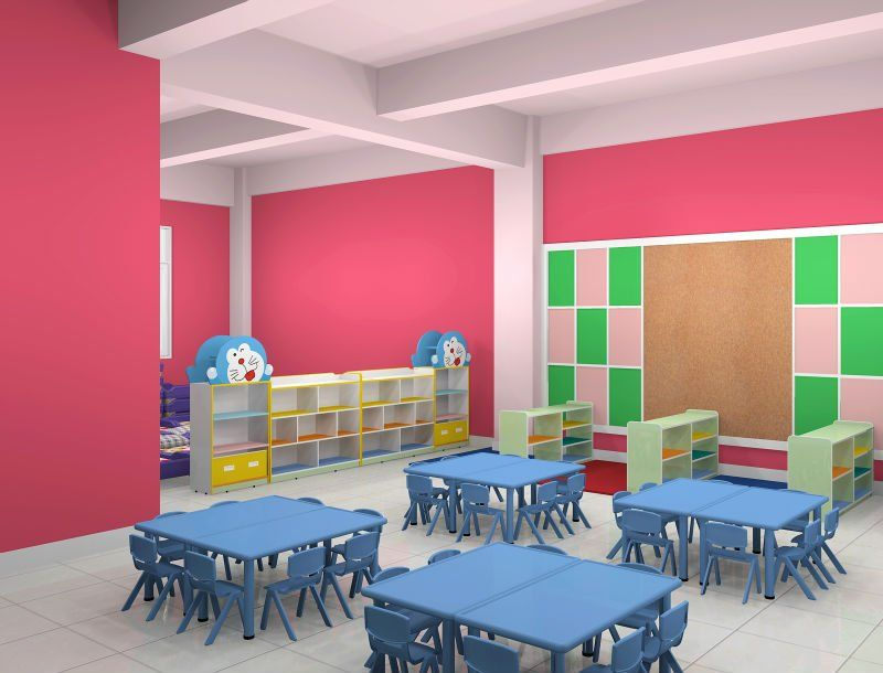 Nursery School Classroom Design Nursery School Furniture Sets