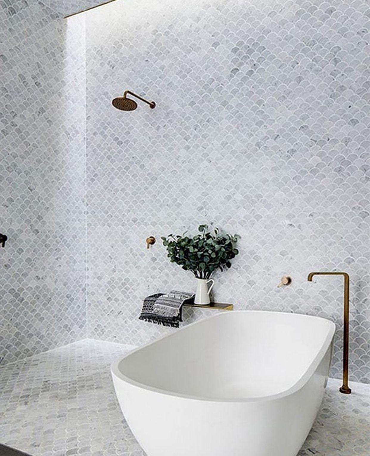 Dorf badezimmer design pin by carolina wilcke on badkamer  pinterest  bathroom tiles and