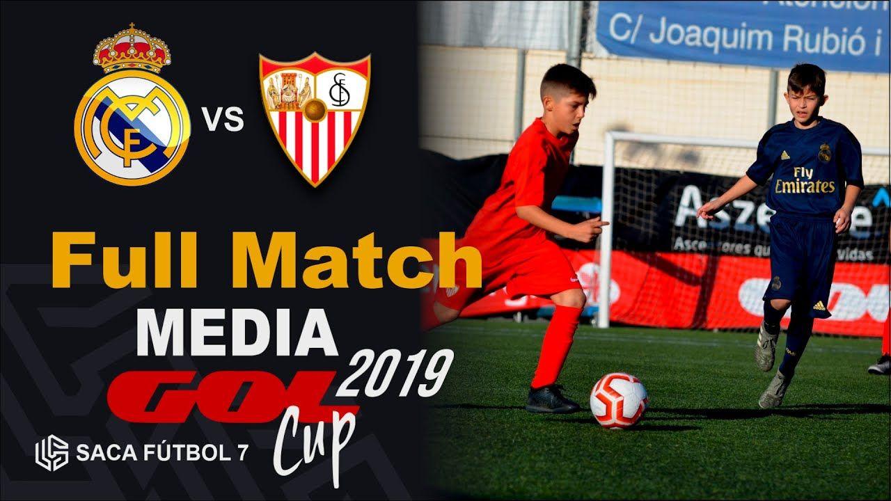 Pin en Media Gol Cup 2019 Alevín U12