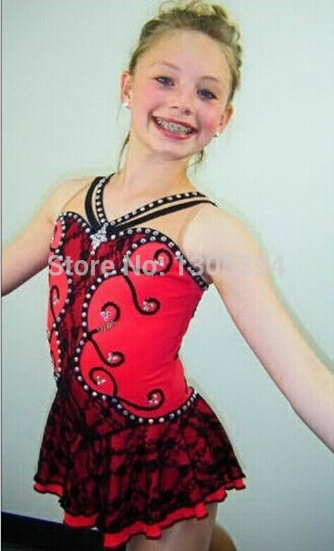 2b890ed5237f3 Girls Figure Skating Competition Dresses   girls figure skating ...