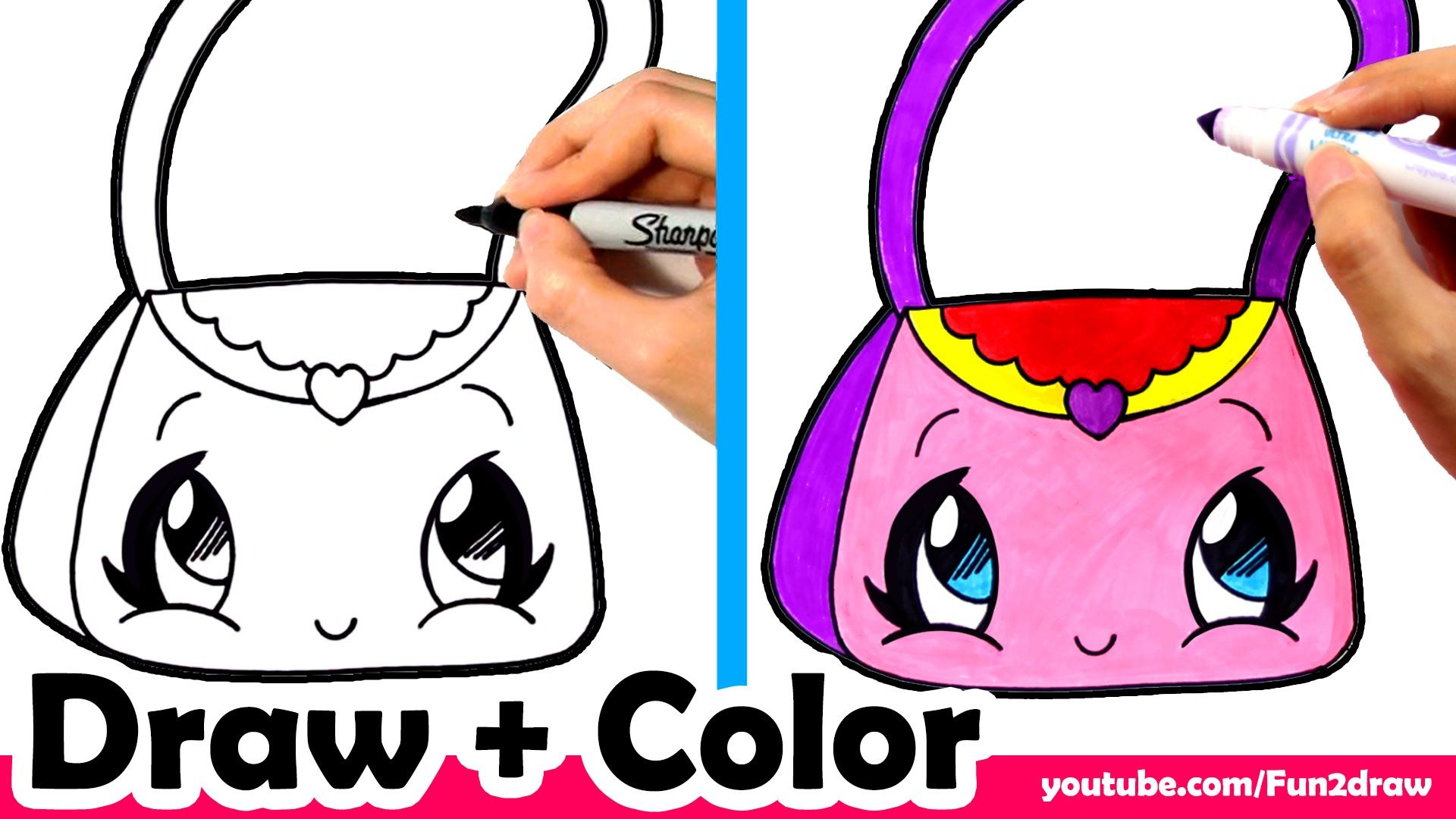 100 Drawings CHALLENGE - Mei Yu Draws 100 Cats #21 ... |Fun2draw Toys