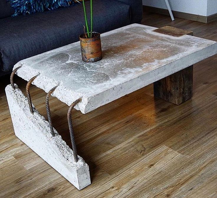 Photo of Coffee tables aren't usually the statement piece but I think this one definite… – Wohnen ideen