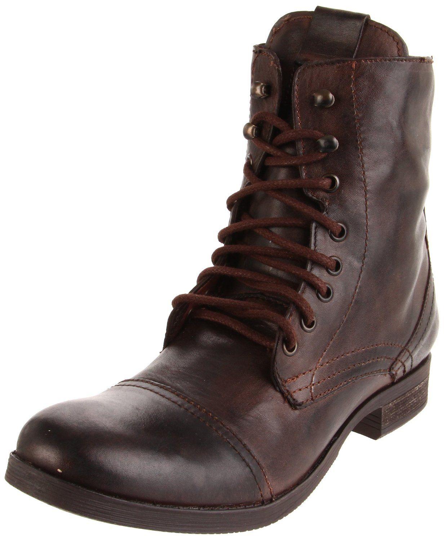 sin cable Bóveda saber  Amazon.com: Steve Madden Mens Gramm Boot: Shoes   Mens boots fashion, Boots,  Boots men