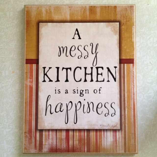 Quotes And Sayings: Kitchen Quotes And Sayings. QuotesGram