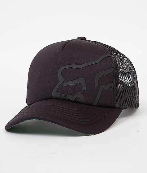 50f3dcfa04e7c1 Fox Machete Trucker Hat at Buckle.com | Fashion! | Gorras, Sombreros ...