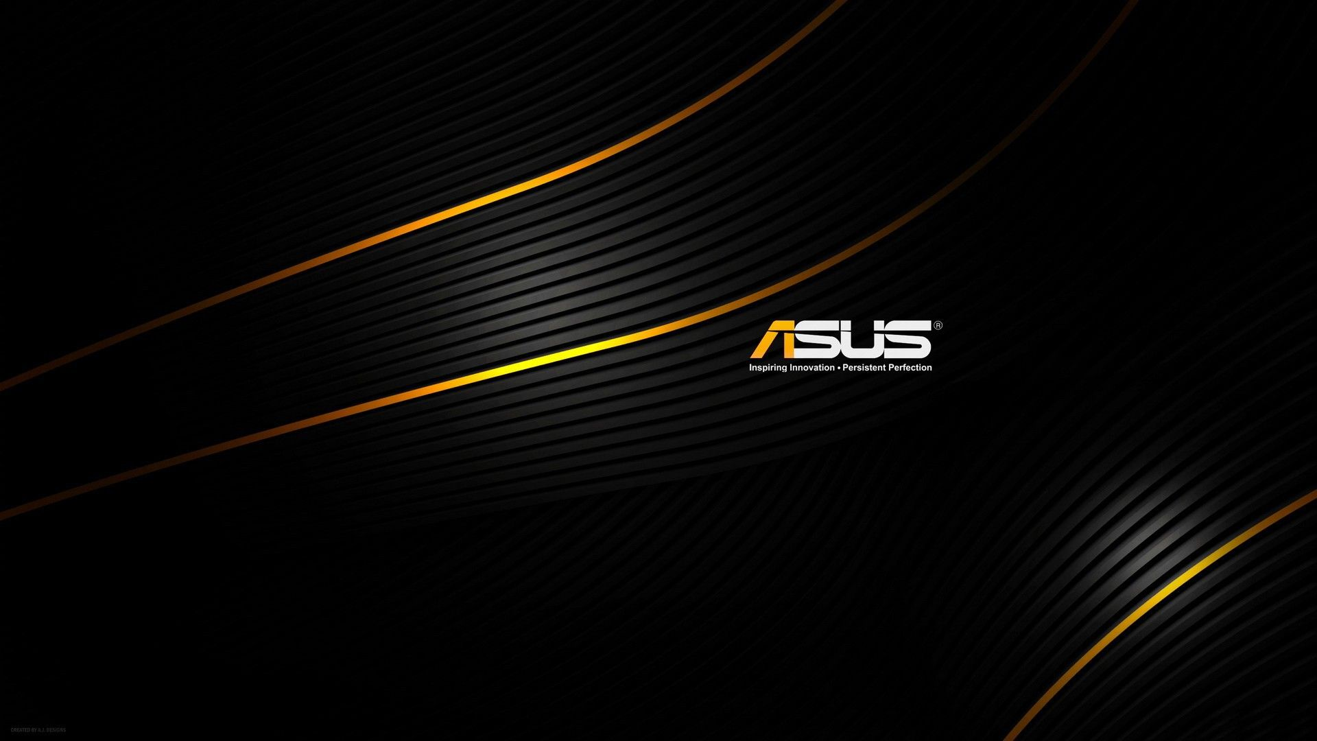 ASUS Wallpaper HD