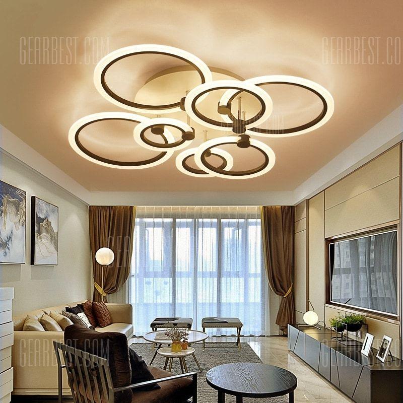 Post Modern Ceiling Light Living Room Lamp Sale Price Reviews