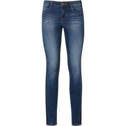 Slim Fit Jeans für Damen