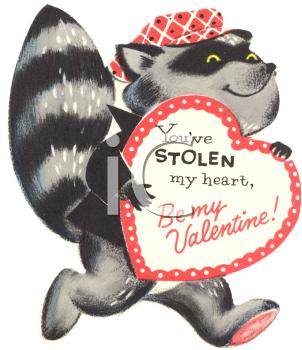 17 Best images about Vintage Valentines on Pinterest   Rude ...