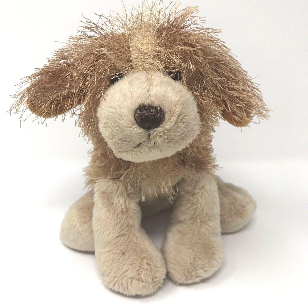 Ganz Webkinz Hm011 Plush Cocker Spaniel Dog Stuffed Animal 10