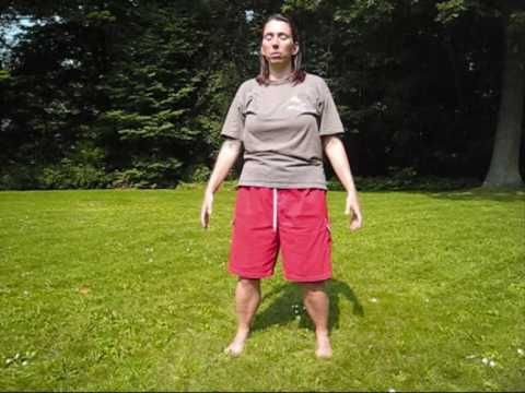 1 10 Qigong self cleansing and preparation Dr Jerry Alan
