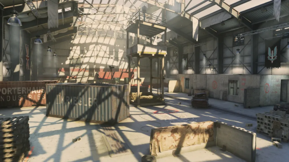 Killhouse Modern Warfare Remastered Call Of Duty Maps Callofduty4 Cod4 Callofduty Cod Modernwarfare In 2020 Modern Warfare Call Of Duty Warfare