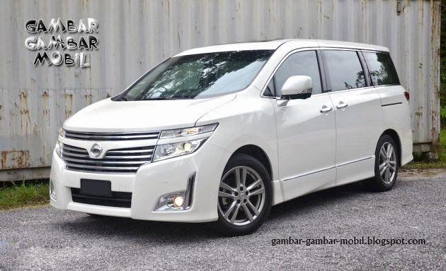 Gambar Mobil Nissan Gambar Gambar Mobil Nissan Mobil