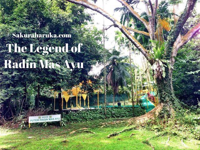 The Legend of Radin Mas Ayu | Singapore