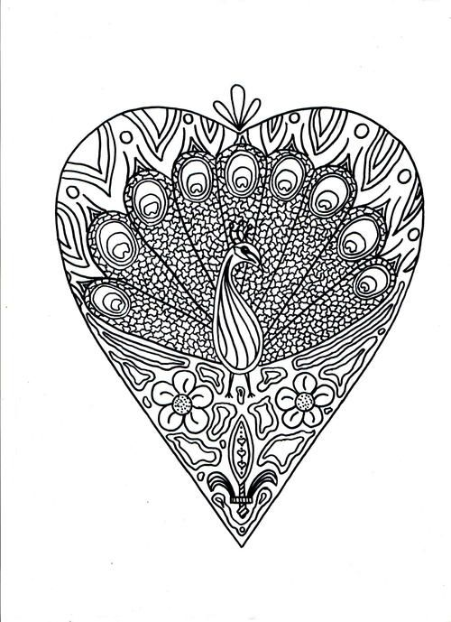 Peacock Printable Coloring Page Free coloring sheets, Adult - fresh free coloring book pages mickey mouse
