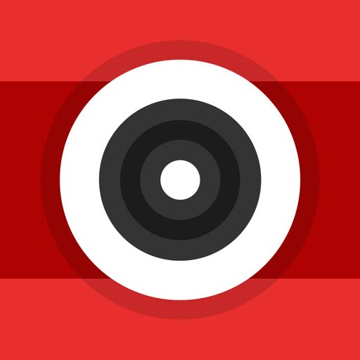 Popular App ShotOn Camera Add Photo Watermark by