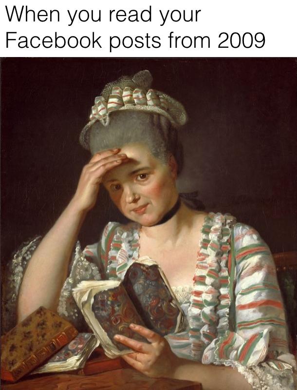 Pin By Sydney T On Art Appreciation Classical Art Memes Art History Memes Art Memes
