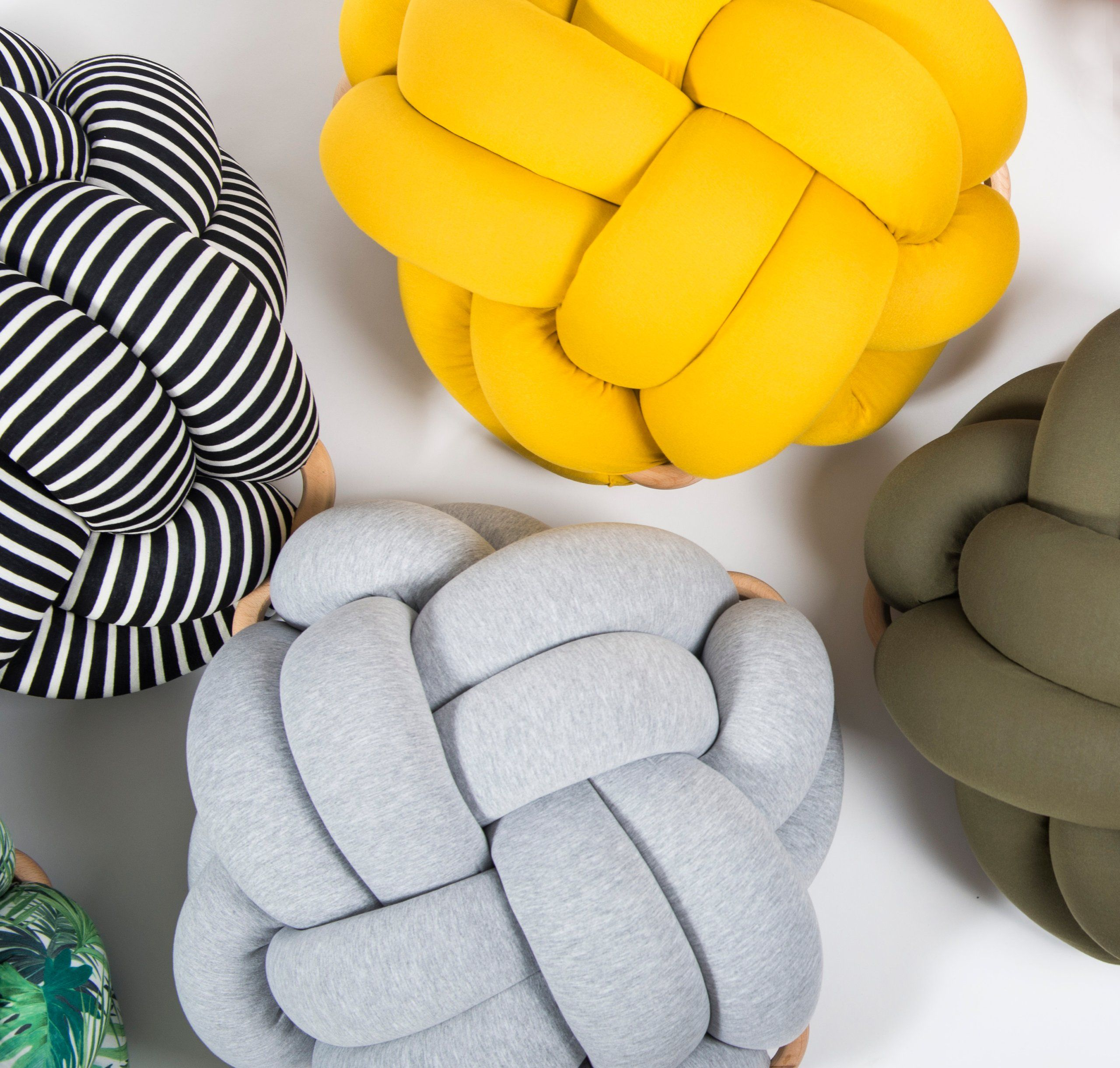 Knots studio knots studio pinterest studio knot pillow and