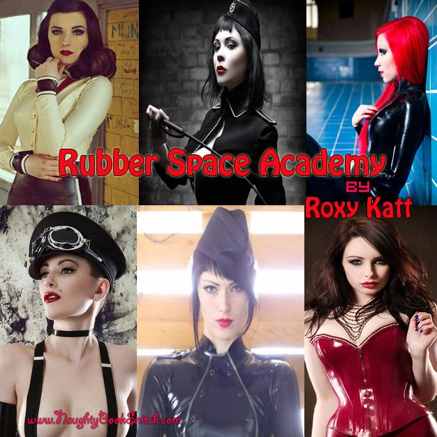 rubber space academy