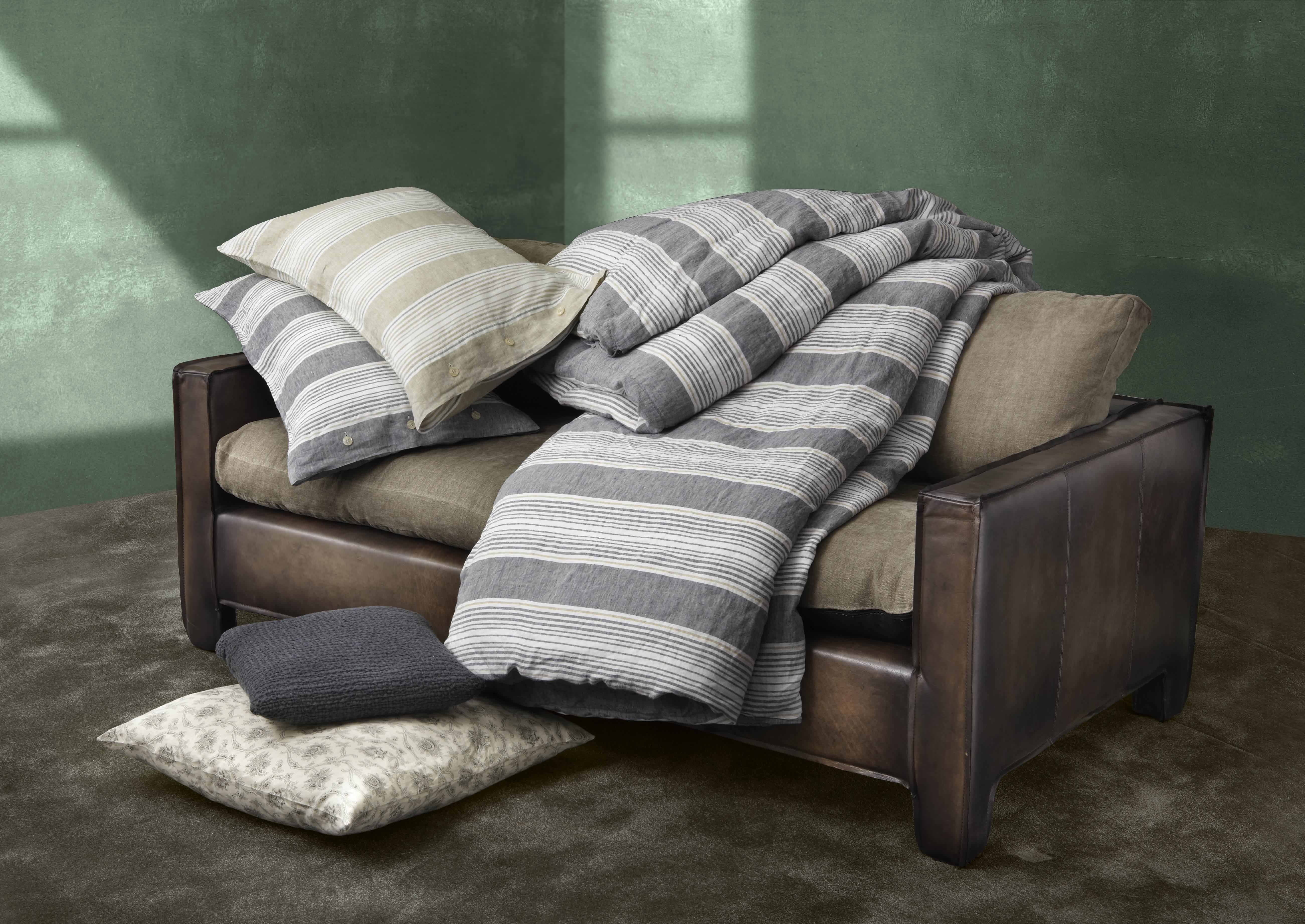 Contemporary atmosphere pure linen collection by bellora bellora