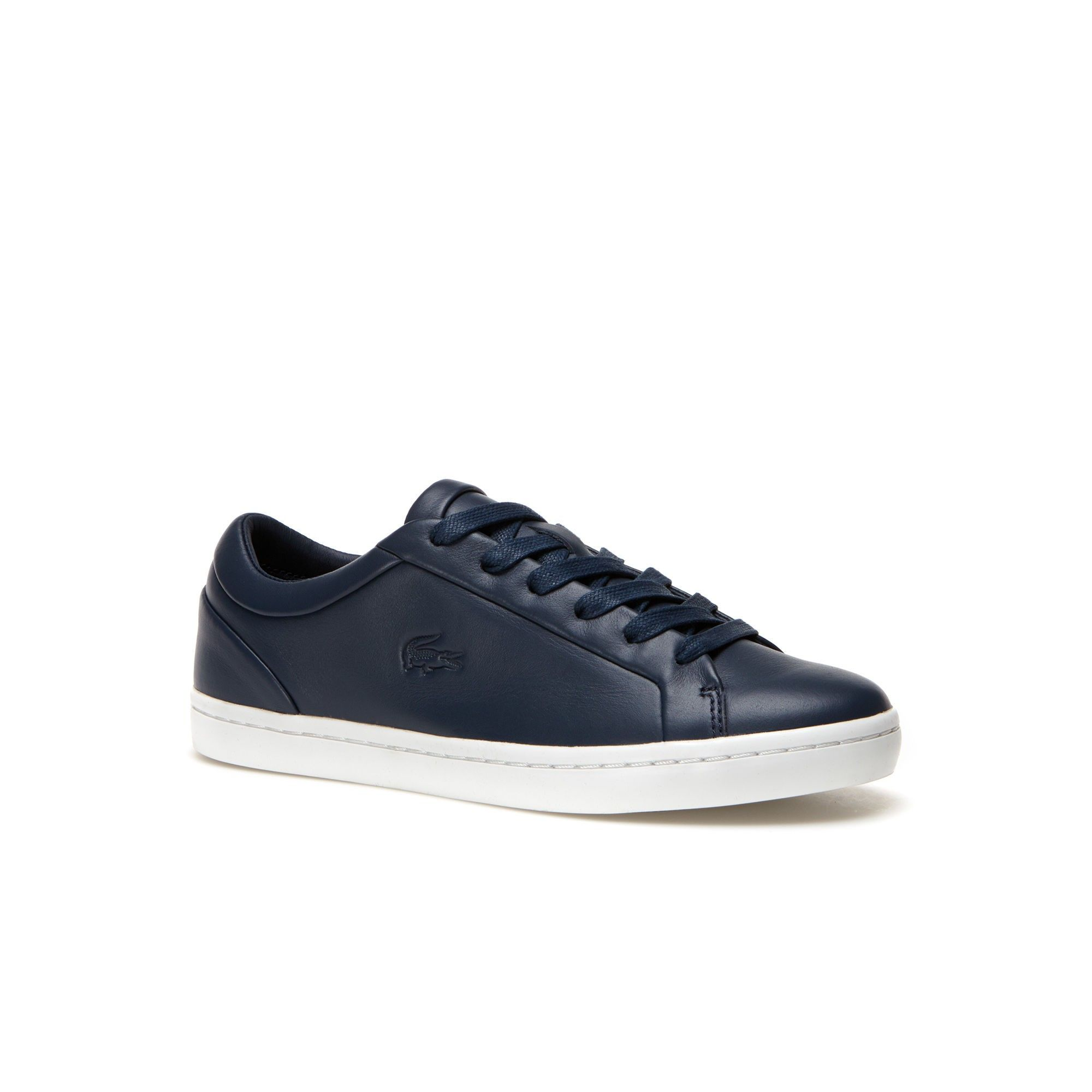 5a80a7b210a777 LACOSTE Women s Straightset Sneakers - 003.  lacoste  shoes  all ...