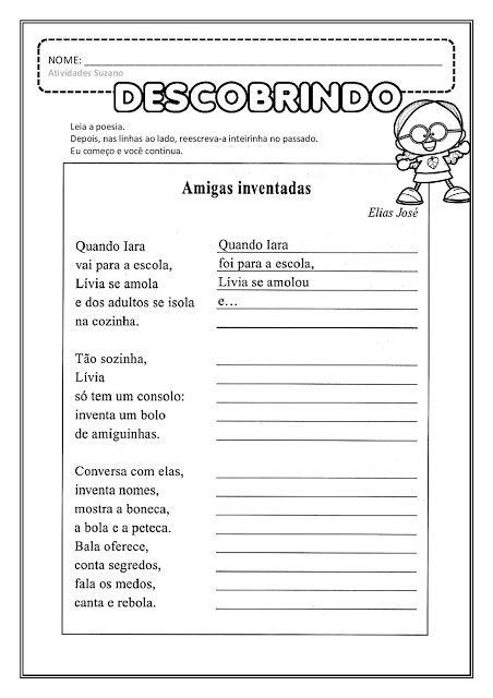 Desafios Lingua Portuguesa Em Pdf Atividades Pedagogicas