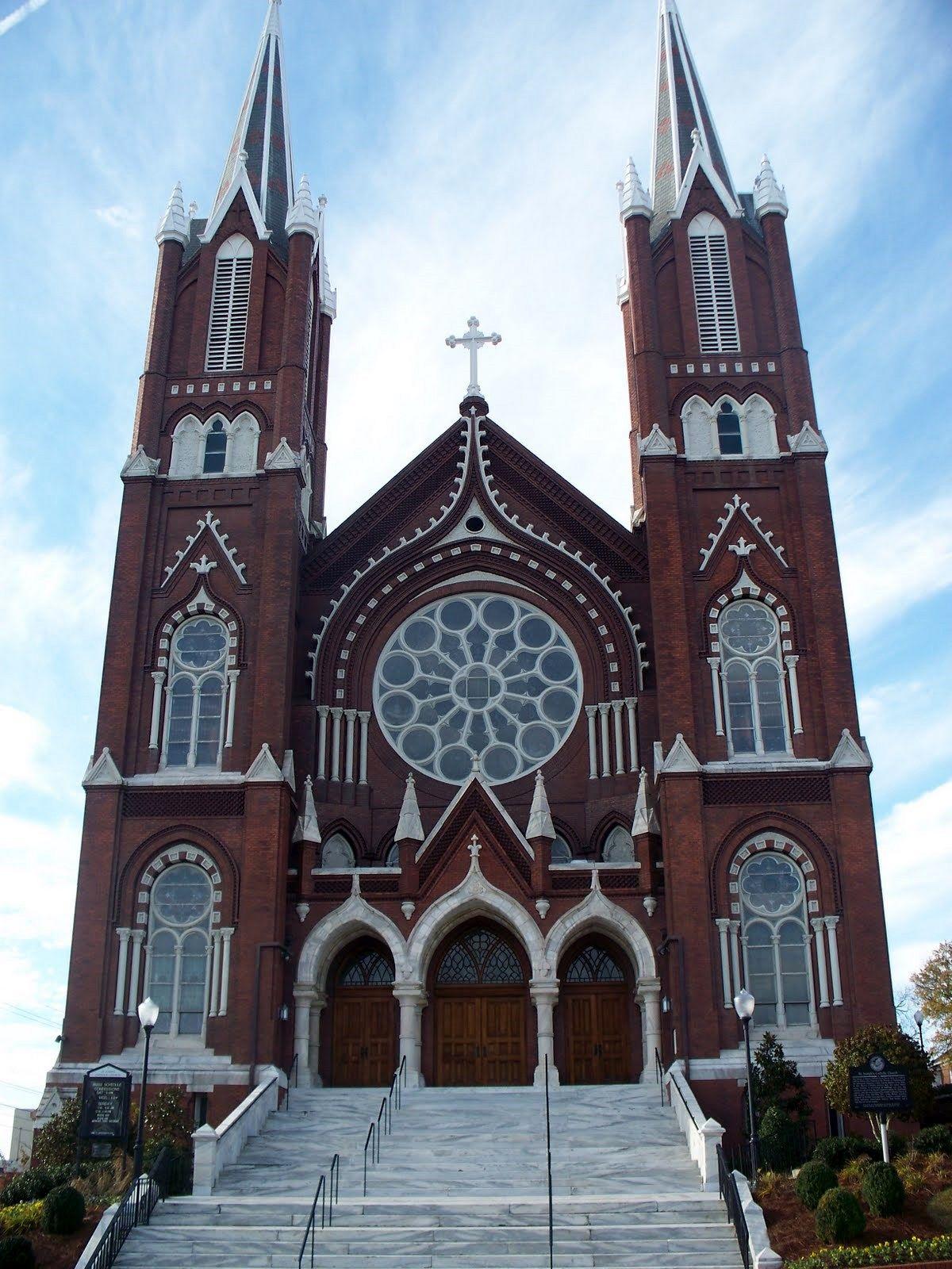 macon georgia beautiful churches places i want to see