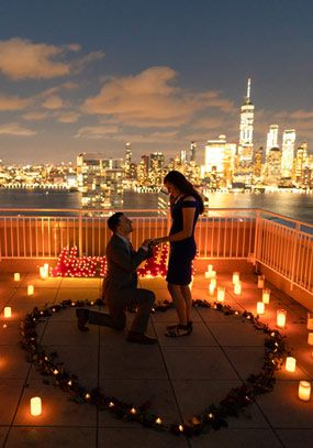 Marriage Proposal Planning Marriage Proposal Planning,Marriage Proposals in New York Personalize your luxury marriage proposals and romantic events with Dare to Dream. Create the ultimate engagement experience with a wide range of proposal ideas.