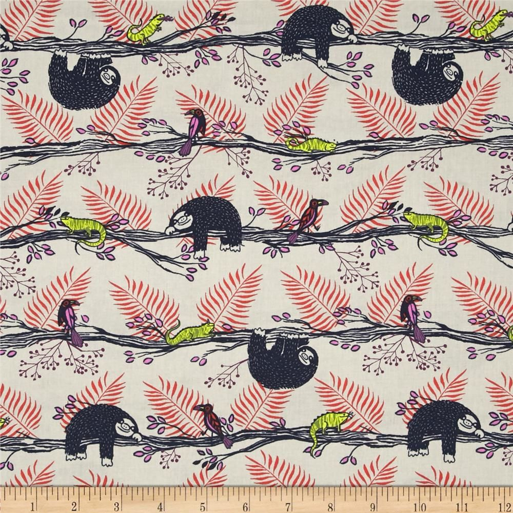 designed by rashida colemanhale for cotton steel this cotton print fabric is