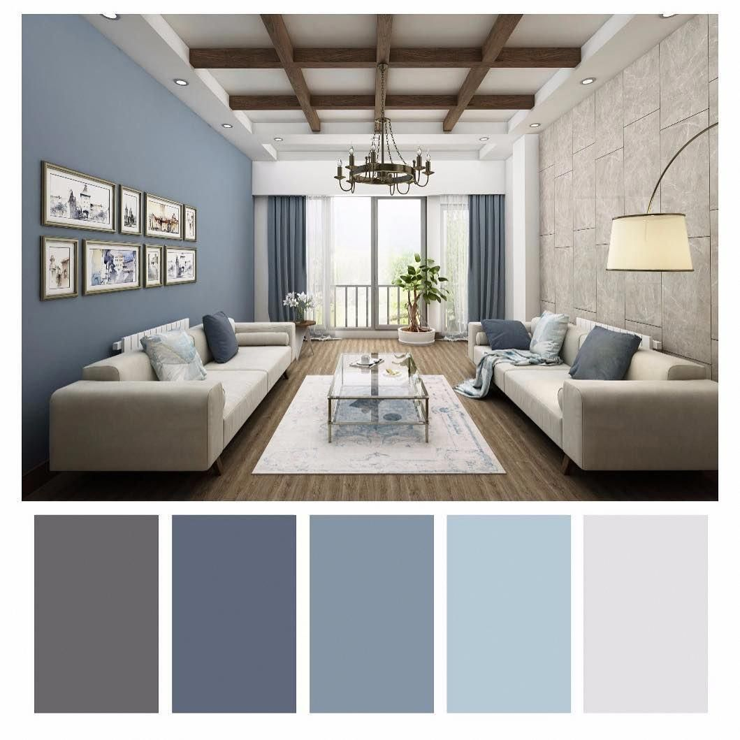 TAG: Living room decor, Living room paint color ideas ...