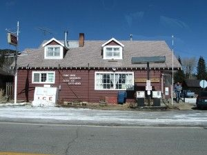 Twin Lakes General Store House Styles Twin Lakes House