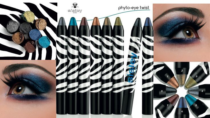 phyto eye twist sisley | Sisley cosmetics, Sisley cosmetics eye, Beauty  perfume