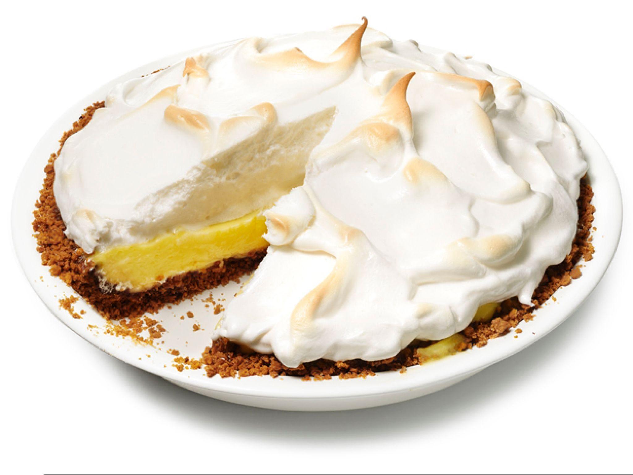 Banana Cream Pie | Recipe | Banana cream pies, Banana cream and ...