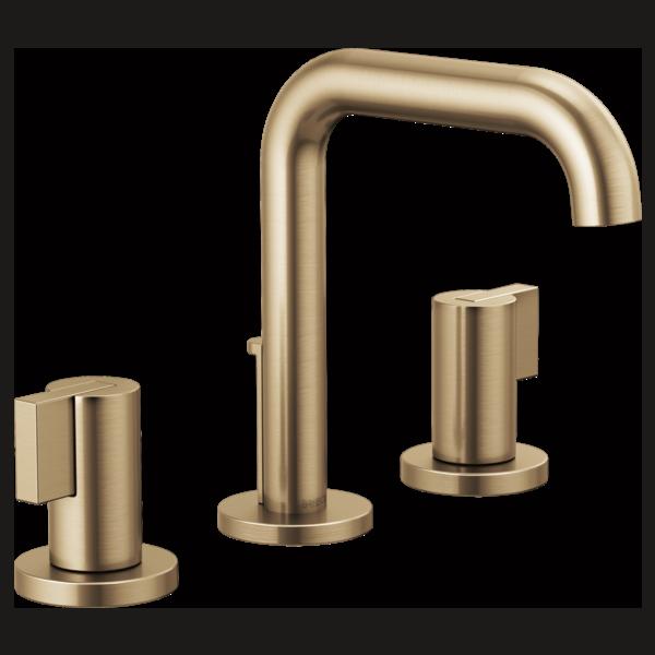 Brizo Litze Wall Faucet Wall Faucet Bathroom Faucets Single Hole Bathroom Faucet
