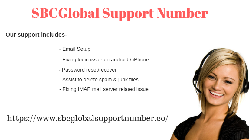 SBCGlobal Customer Service Number (Toll Free) Supportive