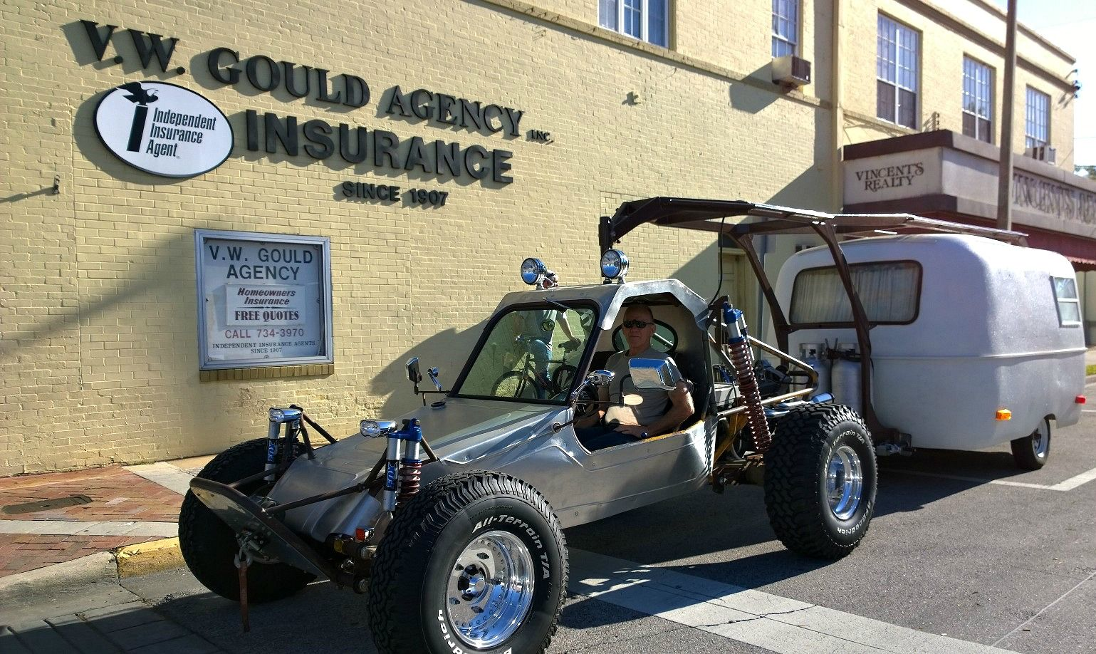 We Can Insure Just About Anything Florida Auto Insurance Cool - Cool cars florida
