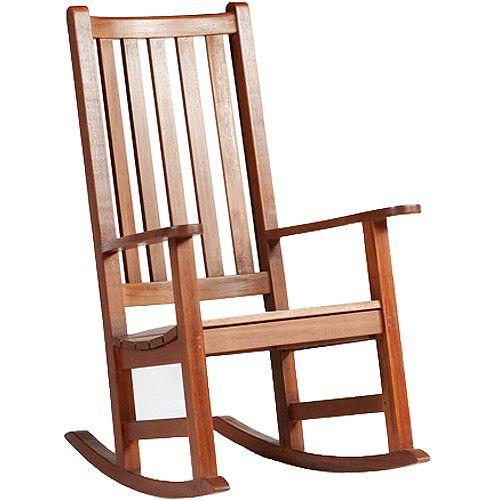 Unique Arts Franklin Rocking Chair