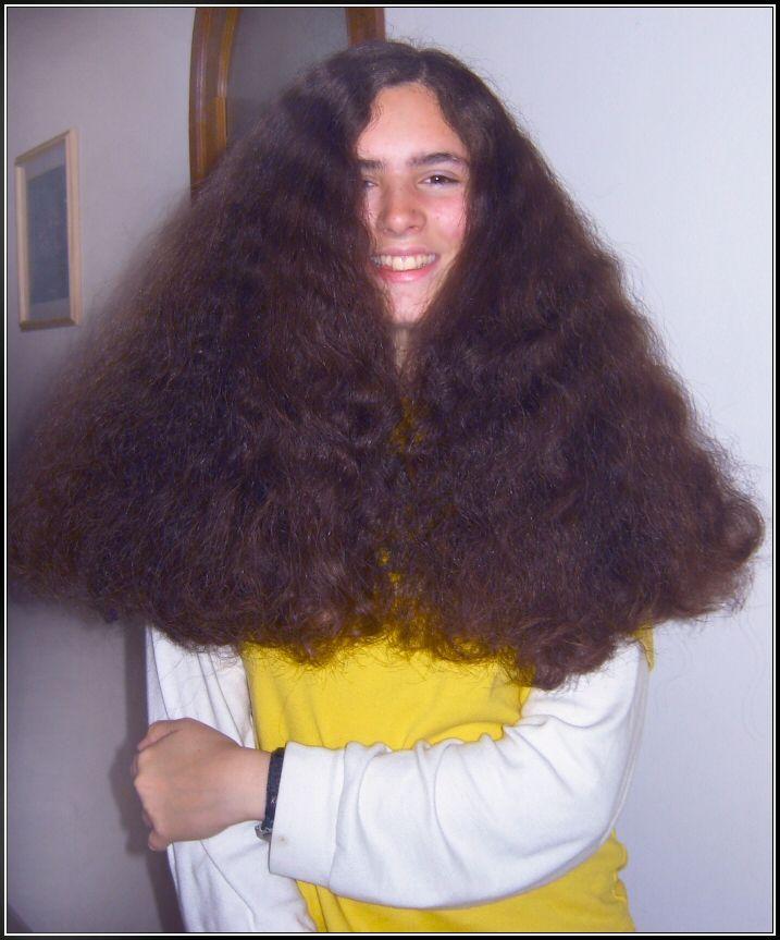 Poofy Hair by MagdalenaTR.deviantart.com on @deviantART ...