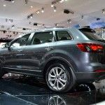 Mazda CX-9 Latest HD Wallpapers Free Download