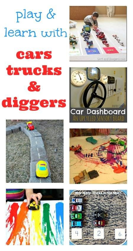 child care theme ideas