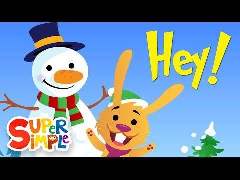 christmas bell ringing songs for kids preschool songs and school