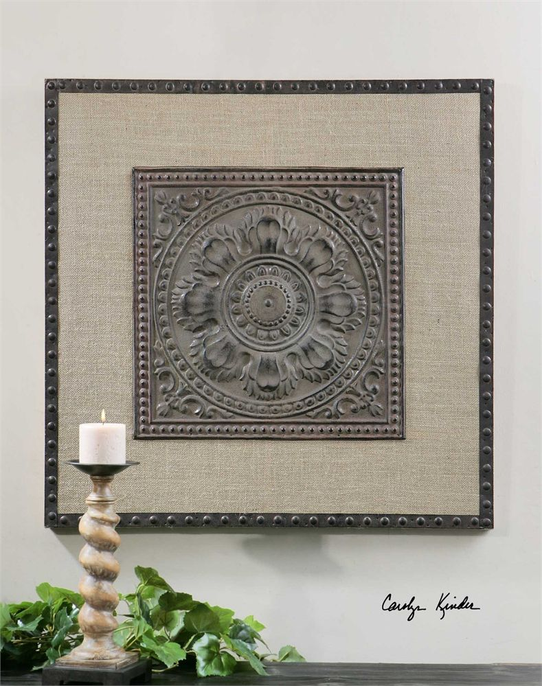 Framed art under glass for a more sophisticated look. A group of 3 ...